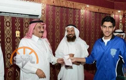 الزهراني مشرف سلة النهضة :محترفان الامريكيان سيدعمان الفريق في مشوار الدوري