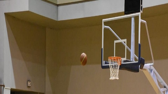 أربع مباريات في الدوري الممتاز لكرة السلة في الجولة 12