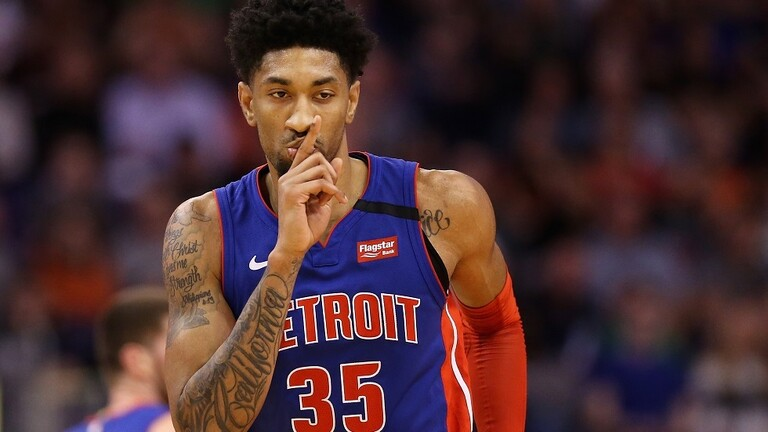 كورونا يضرب دوري كرة السلة الأمريكي NBA بإصابات جديدة