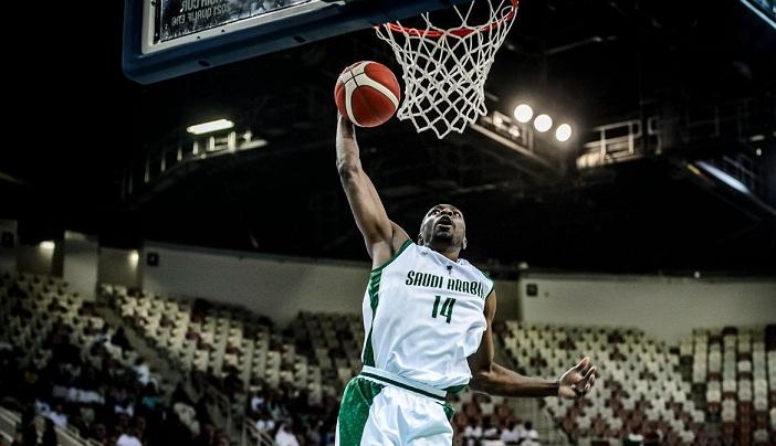أخضر السلة يواجه سوريا غدًا في التصفيات الآسيوية النهائية بجدة
