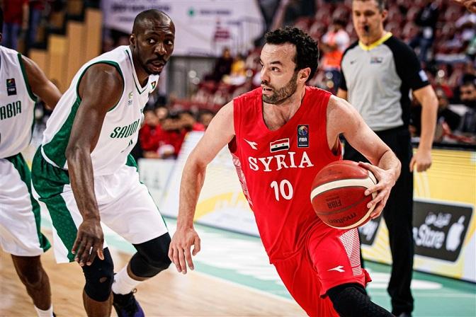 علي السنحاني :  الارهاق والتركيز افقدنا المباراة أمام المنتخب السوري