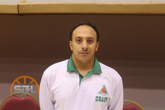 """الأنصار تدعم السلة بـ""""ألفين وبرين"""" ومدير الفريق والمدرب يعلنان التحدي"""