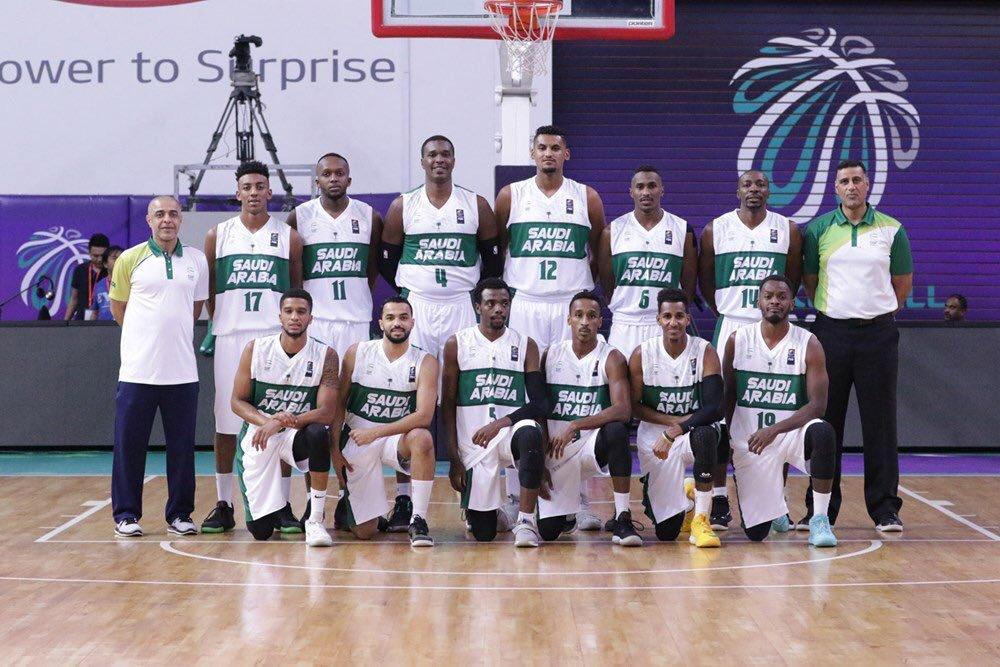أخضر السلة يفتتح مشواره في كأس الخليج أمام الكويت المستضيف
