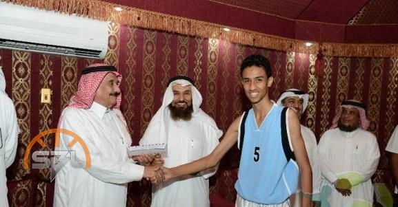مشرف السلة النهضاوية:سعداء بالمشاركة ونلعب للفوز فقط