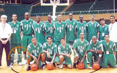 منتخب السلة يستعد في الأحساء لبطولة الخليج