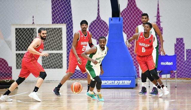 محسن خلف لـSBL : حظوظ الأخضر كبيرة للتتويج بخليجي السلة .. وهذا هو طريق الفوز