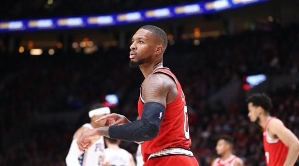 دوري السلة الأمريكي : سيفنتي سيكسرز يصعق بليزرز