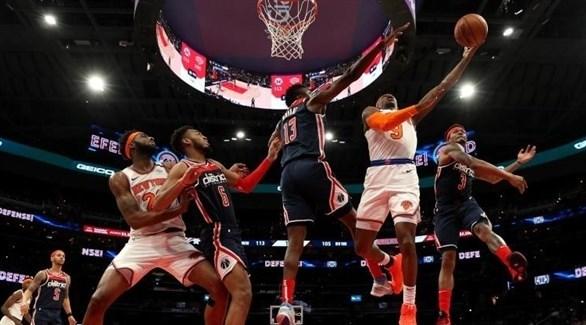 تعرف على السيناريوهات المحتملة بعد تعليق دوري السلة الأمريكي