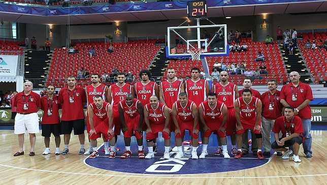 تونس والأردن تتقدمان في الترتيب العالمي لمنتخبات السلة