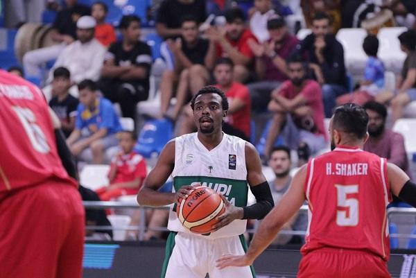 الإتحاد الدولي لكرة السلة يعتمد فريقي الرياض وجدة