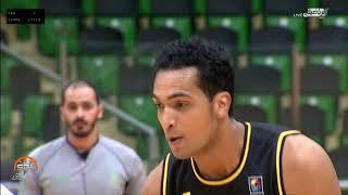 فيديو مباراة الهلال والاتحاد - الجولة العاشرة - الدوري السعودي الممتاز لكرة السلة